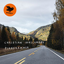 CD Christian Wallumrød - Ensemble Sofienberg Variations