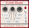 CD Close Erase Dance This