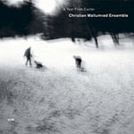 CD Christian Wallumrød Ensemble - A Year From Easter